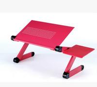 Das neue Bett ist gefaltet Schreibtisch kühlen Schreibtisch cool Laptop Computer Schreibtisch Mode Studie kleinen Tisch Esstisch Spieltisch