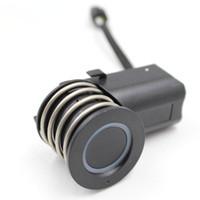2pcs NUOVO 10CA0212A parcheggio Distance Control Sensor PDC imballa il trasporto degli aiuti sensore 10CA0212A libero di alta qualità