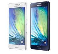 Samsung Galaxy A5 A5000 A500F Оригинальные мобильные телефоны LTE 16GB Dual SIM 5,0 дюйма Quad Core 13 MP Camera Восстановленный мобильный телефон