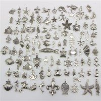 wholesale direct selling 100 pieces of silver fittings brace...