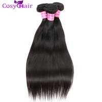 Factory Virgin Brazilian Hair Weave 3 Bundles Wholesale Braz...
