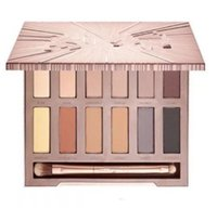 HOT! 12 PALETTE Eye shadow Makeup ULTIMATE BASICS Lidschatte...
