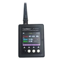 Wholesale- ANYSECU Frequency meter SF401 plus Frequency Coun...