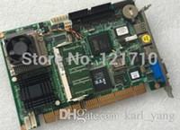 Промышленная материнская плата оборудование PEAK703P(НЧ)-ХК Д1(40AA) половина-размеры карты процессора
