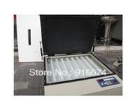 سريع شحن مجاني الأوسط شاشة لوحة فراغ آلة التعرض شاشة الطباعة uv التعرض وحدة المعدات سعر جيد