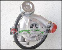 Turbo GT1749S 715843 715843-5001S 28200-42600 Für HYUNDAI Handels Starex H1 H200 H-1 H-100 Van 2.5L D4BH 4D56TCI Turbolader