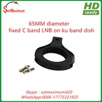 Бесплатная доставка конический скалярное кольцо пластиковый держатель 65 мм Диаметр