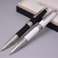 Novelty Pen Luxury Colorful Short Rod Hommage a W. A. Mozart...