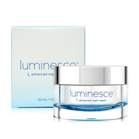 Jeunesse Luminesce Advanced Night Repair 1oz / 30mL Sealed Box DHL spedizione gratuita