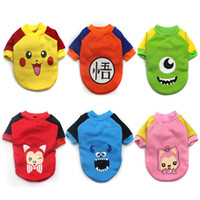 Pet Dog Clothes for Dogs Costume Pet Cat Clothing Puppy Coat...