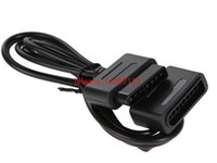 Cavi di prolunga da 1,8 m 6ft per SNES Super per Nintendo 16 Bit Controller Cable Adapter