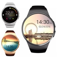 KW18 Bluetooth smart watch full screen Support SIM TF Card C...