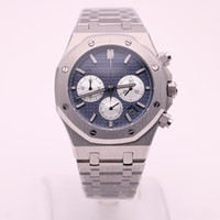 2017New High Quality Luxury Brand Royal Oak Series 26331ST S...
