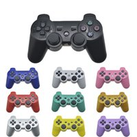 Wireless Bluetooth Remote Game Joypad Controller For PS3 Con...