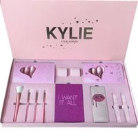 HOT Kylie Birthday Collection By Kylie Jenner I WANT IT ALL ...