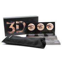 Mascara 3D ciglia più calde ciglia più calde 1030 MASCARA ciglia impermeabili mascara 3D naturale a lunga durata unico
