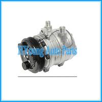 Китай завод прямых продаж высокое качество авто кондиционер компрессор TM08 2pk