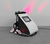2017 YENI Ultrasonik Kavitasyon makinesi Liposuction Zayıflama 5 Mhz RF Ince Radyo frekans AĞıRLıK KAYBI Cilt Bakım Cihazı, rf kavitasyon makinesi