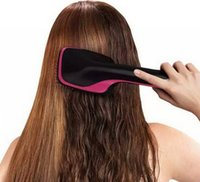 Fashion multi- function one- step hair dryer and styler  dry h...