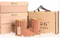 Factory direct sale Classic WGG Brand Women popular Australi...