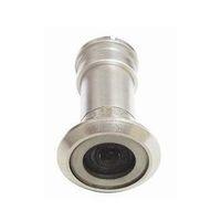 広い視野角、ドアの安全カメラの様々な様々なドアに広く使用されている420TVLミニドアのピープホールカメラ