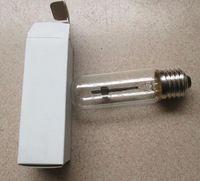 Retail Gesù Lampadina lampadina lampeggiante novità illuminazione AC200-250V E27 Cross Light Bullb 30 * 110mm