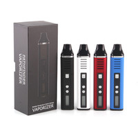 2019 Pathfinder V2 Dry Herb Vaporizer Kit 2200mAh Battery CU...