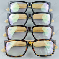 Classical Rectangle Frame Nerd Style Fashion Optical Glasses...