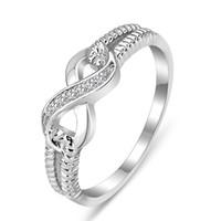 2017 new ring big large size 5~ 10 design fashion 925 Sterli...