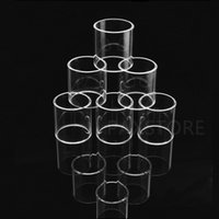 Top Rated Replacement TFV12 TFV4 TFV8 Pyrex Glass Tube for T...