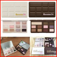 In stock!Chocolate Chip Palette Eye Shadow 11 colors Makeup ...