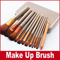 N3 Brush Professional 12pcs Makeup Cosmetic Facial Brush Kit...