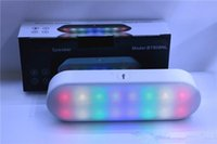 Wholesale Led Speakers pill+ Bluetooth Speakers Wireless Sub...