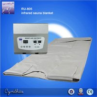 RU-805 body shaper beauty slimming suit, infrared beauty equipment, infrared hot blanket Weight loss blanket Weight loss