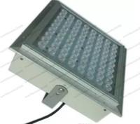 La nouvelle station service légère d'auvent de LED allume les lumens élevés de lumière de baie de Bridgelux LED de lumière de baie de 50W 70W 90W 120W 150W haut