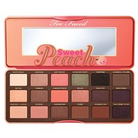 2017 Makeup 18 Colors Sweet Peach EyeShadow Palette Collecti...