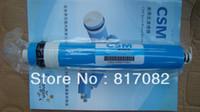 Satışa CSM 75gpd Konut RO Membran RE1812-75 Su Filtresi Su Arıtma