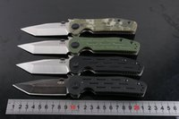 2016 NEWER ZT Folding knife Zero Tolerance 0620 G10 handle 9...