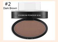 Высококачественный озловительный порошок для глаз порошка макияж водонепроницаемая палитра сложная тень заводская цена DHL