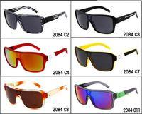 2015 remix óculos de sol para as mulheres e homens moda óculos de sol marca ciclismo esportes óculos de sol estilo clássico remix mais recente versão cor da lente
