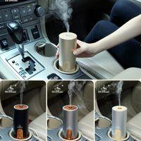 usb portable air conditioner ultrasonic humidifier air purifier essential oil diffuser de aroma diffuser mist maker fogger
