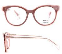 Cadres de lunettes optiques de mode pour hommes de lunettes de concepteur de magasins de lunettes de haute qualité de lunettes à vendre Gafas de sol avec étui