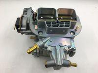 Novo Carburador Universal Tipo Fit Weber 38x38 2 Barrel FIAT RENAULT FORD VW 4COBRETTOR 38 DGS Carby Carburator