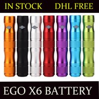 AAA+ EGO X6 Battery VV Battery Voltage Variable Lava Tube 13...