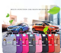 8 color Multifunction Hanging Organizer Car Sundries Holder ...