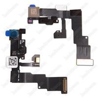 Nouveau câble ruban Flex capteur de proximité caméra frontale pour iPhone 6 4.7inch 6 Plus 5.5inch