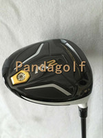 Golf Driver M2 Clubs 9. 5 10. 5 degree with graphite shaft gol...