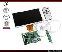 7 pollici Raspberry Pi Schermo LCD Monitor TFT AT070TN90 con controller scheda di ingresso HDMI VGA