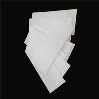 Sacchetti microfibra di alta qualità 25 microfibre 2.5x4 poliestere reticolabile con filtro a olio essenziale