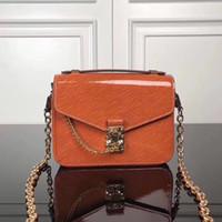 أكياس جديدة العلامات التجارية حقيبة المرأة حقيبة الكتف حقيبة يد الأزياء هدية أكياس جميلة هدية عيد حقيبة أكياس السفر مستحضرات التجميل